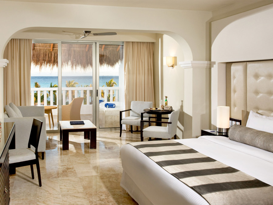 Grand Sunset Princess, All inclusive hotel in Playa del Carmen