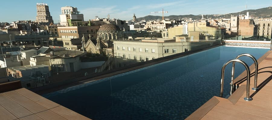 Princess Hotels Barcelona
