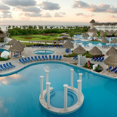 Hotel Grand Riviera Princess All Suites & Spa Resort